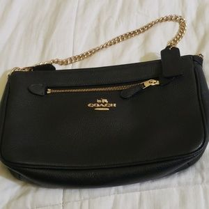 Coach little bag great condition